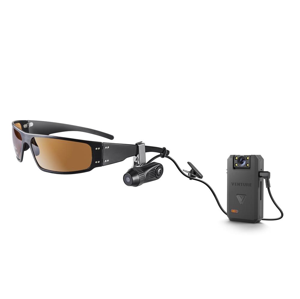 headset camera